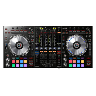 Pioneer DDJ-SZ Professional DJ Controller