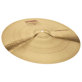 Paiste 2002 16'' Power Crash Cymbal