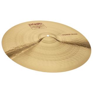 Paiste 2002 16'' Power Crash Cymbal