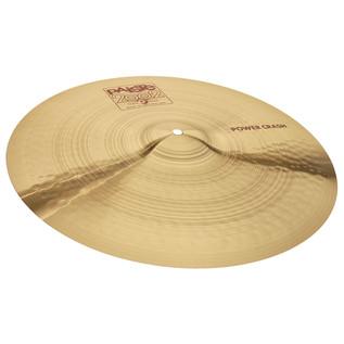 Paiste 2002 19'' Power Crash Cymbal