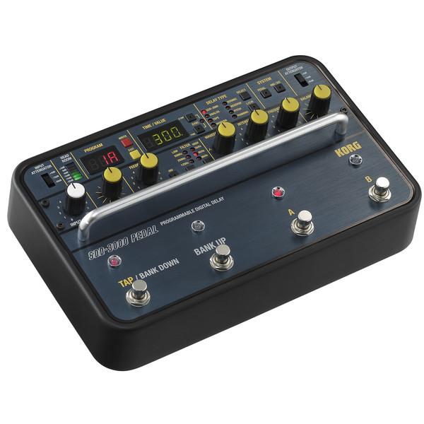 Korg SDD-3000 Programable Digital Delay Pedal