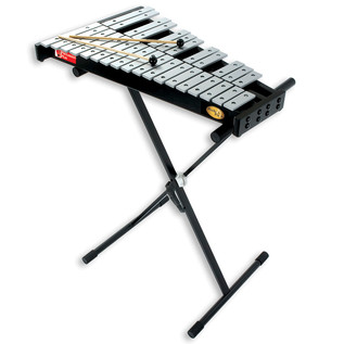 Percussion Plus PP095 Glockenspiel, 2.5 Octave