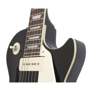 Epiphone 1956 Les Paul Standard Electric Guitar, Ebony