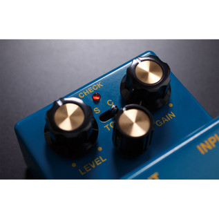 Boss BD-2W Waza Craft Custom Blues Driver Pedal