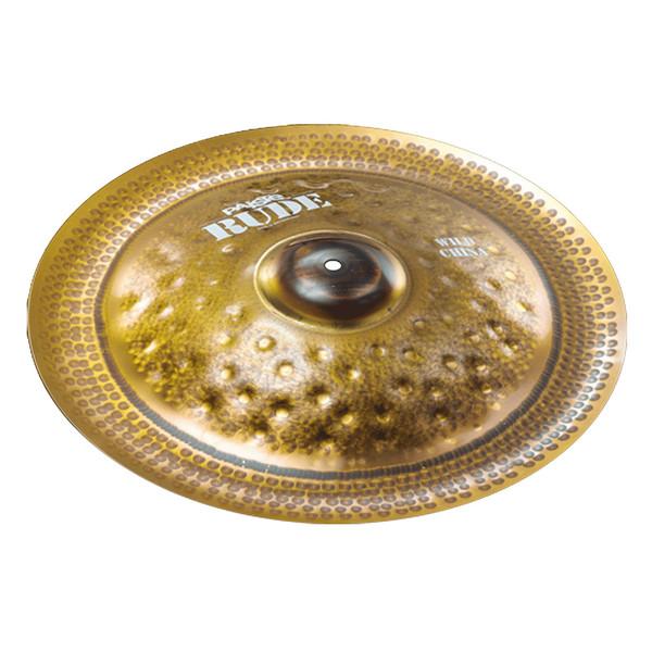 Paiste RUDE 20'' Wild China Cymbal
