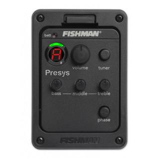 Fishman Presys