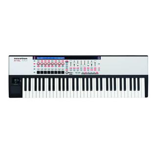 Novation 61 SL Mk2 MIDI Controller