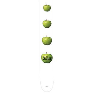 Perri's 6072 The Beatles 2.5'' Strap, Apple