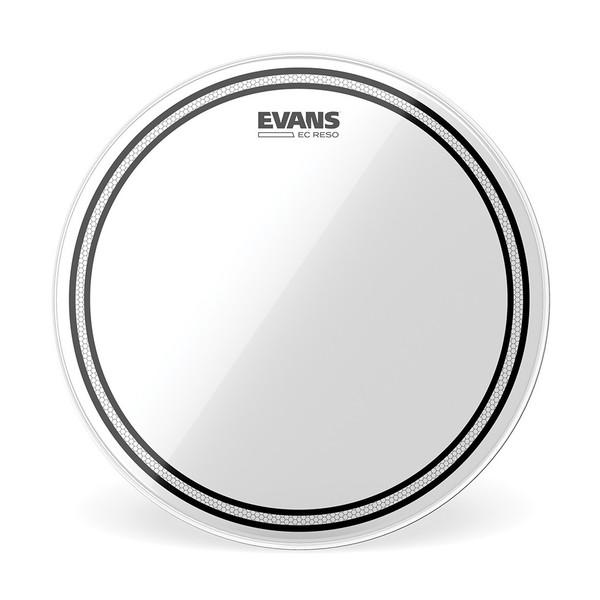 Evans EC Resonant Drum Head, 16''