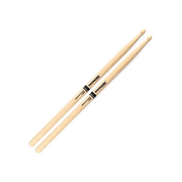 ProMark Hickory 2B Wood Tip Drumsticks