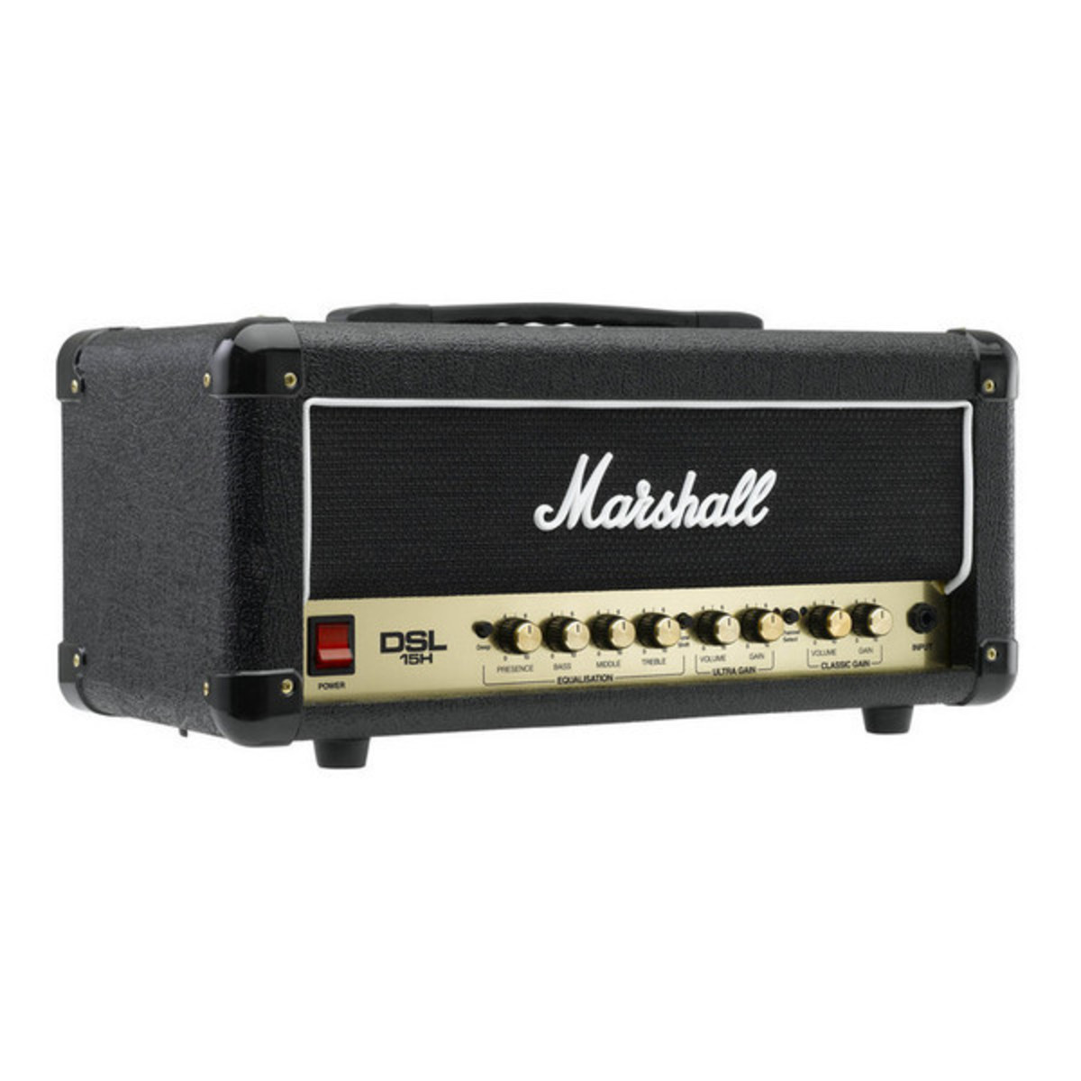 Marshall DSL15H Mini Stack with FREE Pedals  a5cebb00ae8aa