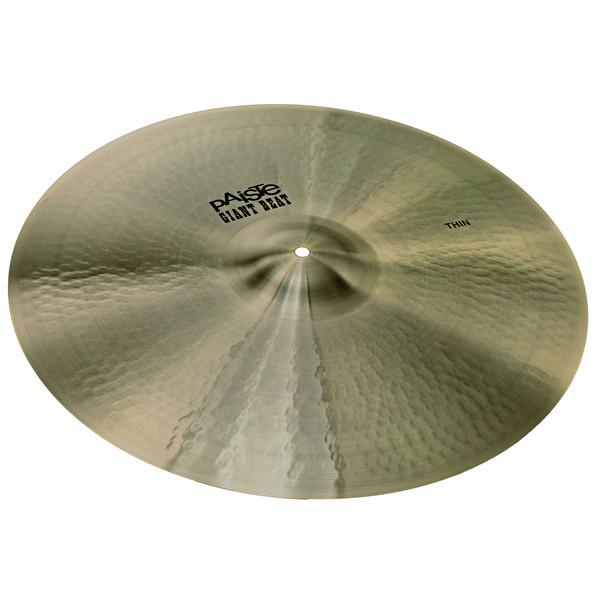 Paiste Giant Beat 18'' Thin Crash/Ride Cymbal