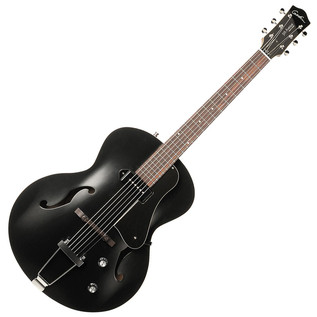 Godin 5th Avenue Kingpin P90 Electro Acoustic Guitar Black