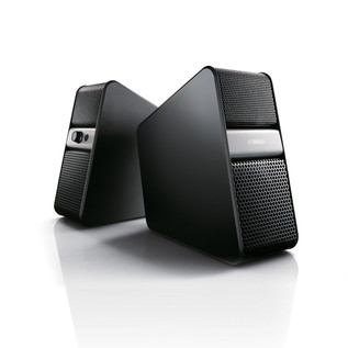 Yamaha NXB55 Bluetooth Speaker System, Titanium
