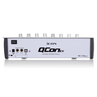 Icon QCon EX Control Surface