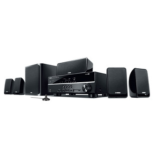 Yamaha YHT2910 5.1 Home Theatre Pack