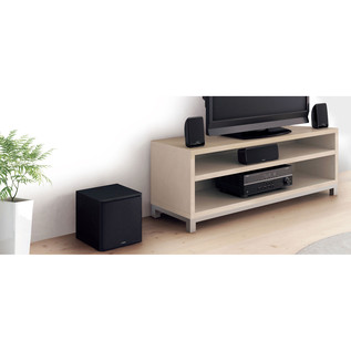 Yamaha YHT1810 5.1 Home Theatre Pack