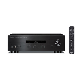 Yamaha AS201 Integrated HiFi Ampliifier, Black