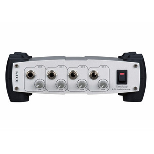 Icon NeoAmp 4 Channel Headphones Amplifier