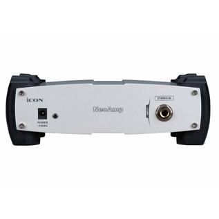 Icon NeoAmp 4 Channel Headphones Amplifier