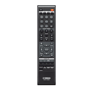Yamaha YSP2500 Sound Projector, Black