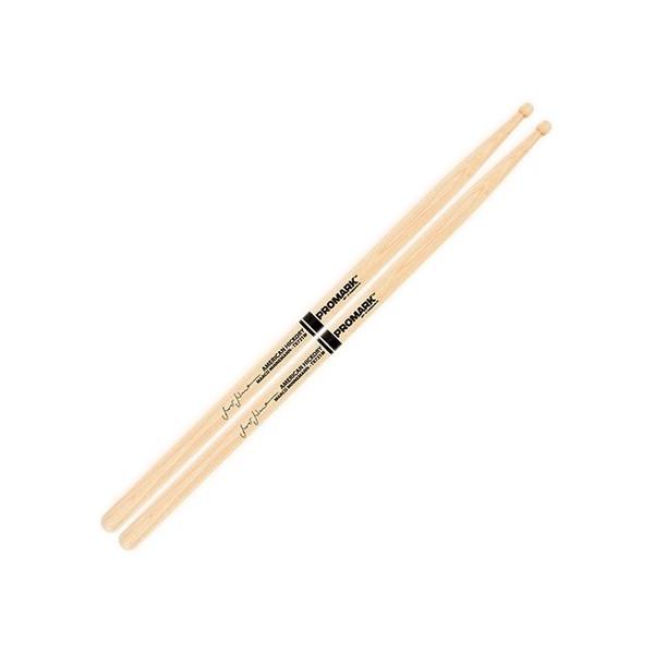 ProMark Hickory 721 Marco Minnemann Wood Tip Drumsticks