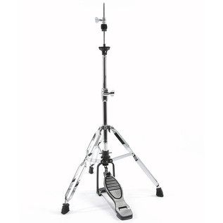 High Grade Hi-Hat Stand by Gear4music
