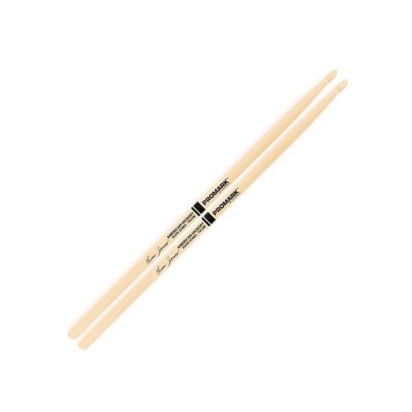ProMark Hickory Jazz Elvin Jones Wood Tip Drumsticks