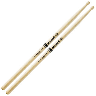ProMark Shira Kashi Oak 808 Wood Tip Drumsticks