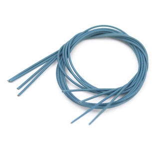 PureSound Blue Cable Snare String Set, 4pcs