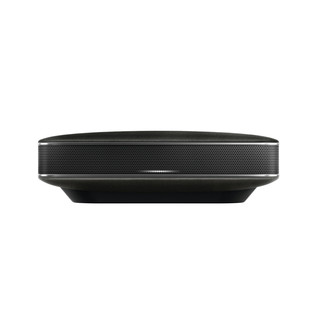Pioneer XW-LF3 Portable Bluetooth Speaker, Black Leather