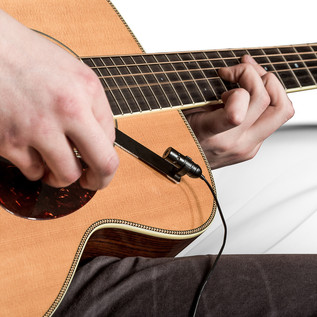 Prodipe GL21 Guitar and Ukulele Mic