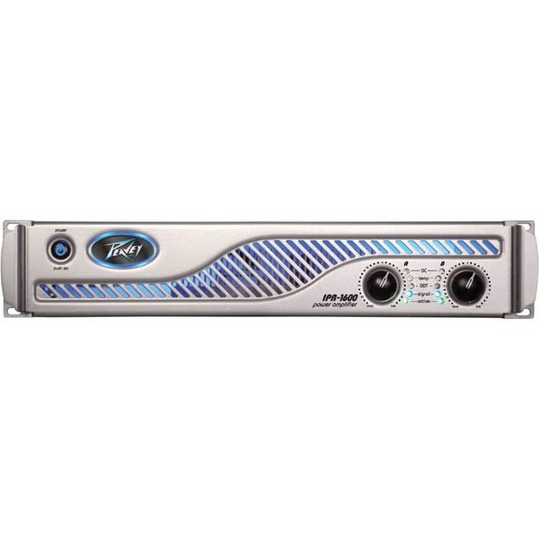 DISC Peavey IPR 1600 Power Amp - Nearly New
