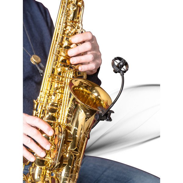 Prodipe SB21 Sax and Brass Microphone