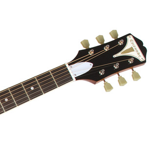 Epiphone Pro-1 PLUS Acoustic Guitar for Beginners, Natural
