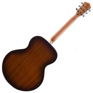 Washburn WJ7S ATBM 7 Harvest Series, Jumbo Acoustic Guitar