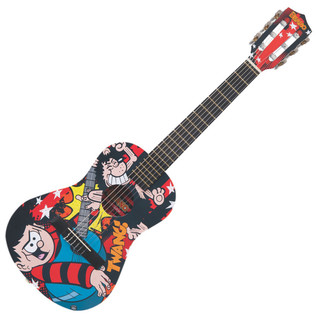 The Beano Junior Guitar Outfit