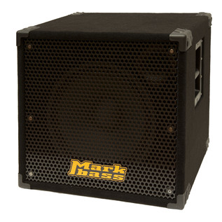 Markbass New York 151 Black Line Bass Cabinet