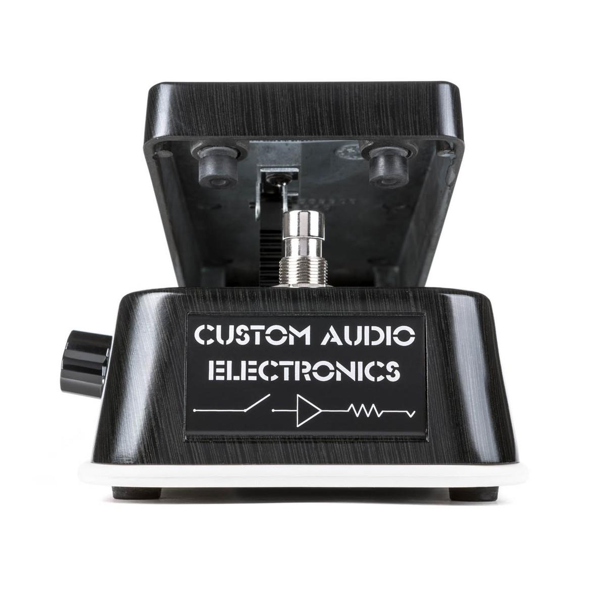 Schema Elettrico Wah Wah : Mxr mc custom audio electronics wah pedal a gear music