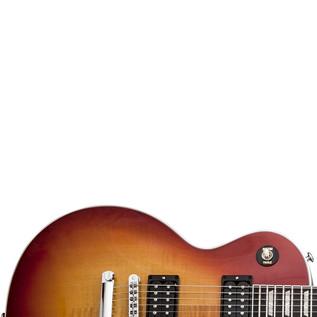 Gibson Les Paul Signature 2014 Min-ETune, Heritage Cherry Sunburst