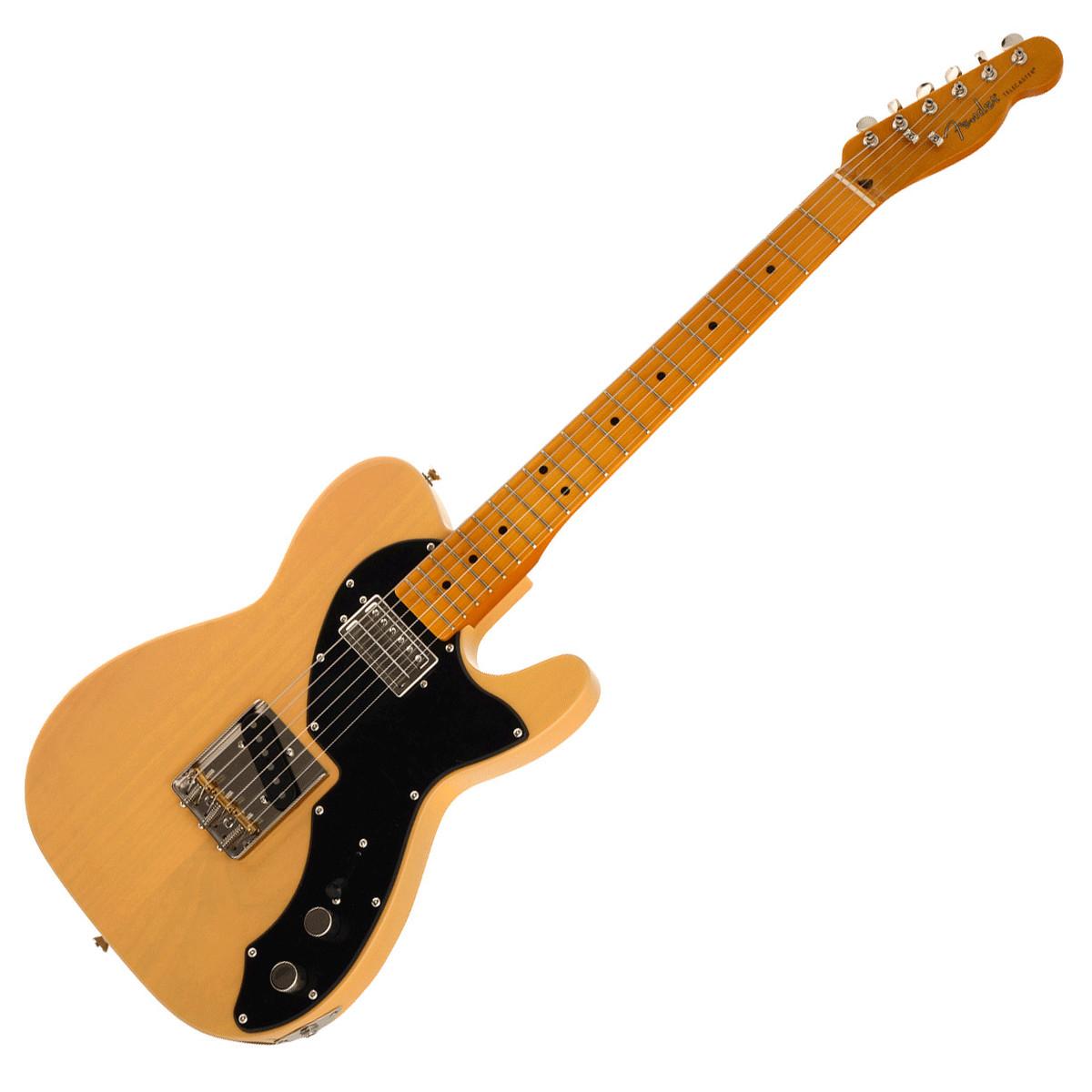 guitare electrique diapason 610 mm