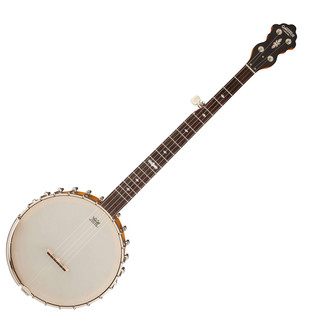 Gretsch G9455 Dixie Special 5-String Open Back Banjo
