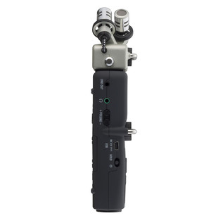 Zoom H5 Portable Recorder with Interchangeable Capsules