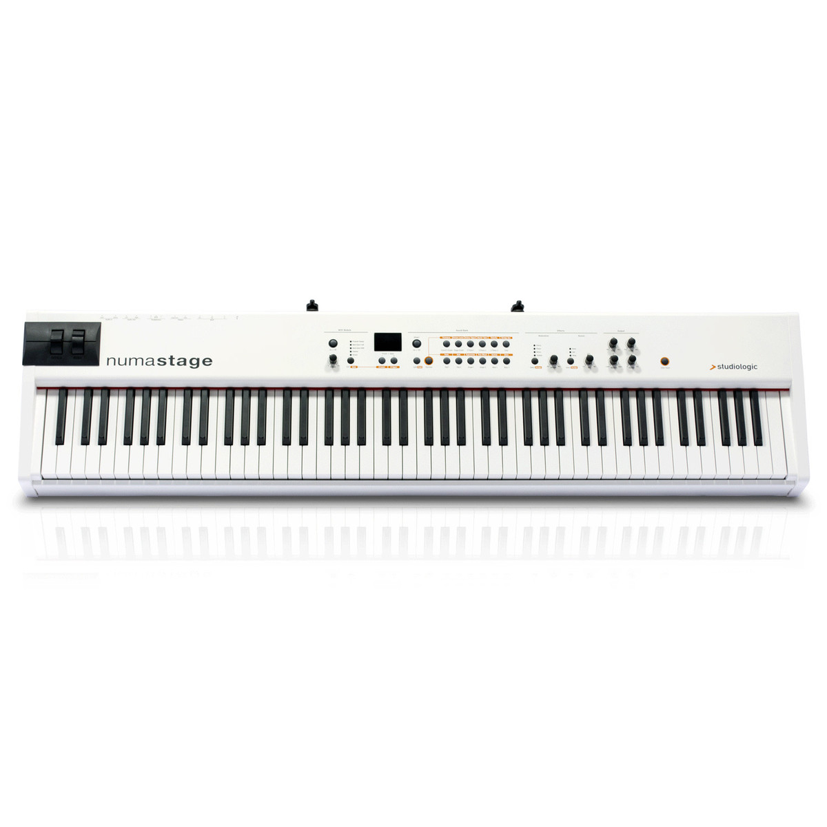 Click to view product details and reviews for Studiologic Numa Stage 88 Key Stage Piano.
