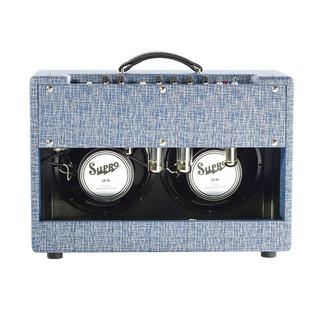 Supro Coronado 2x10 Combo Amp