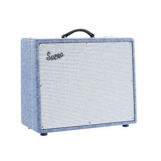 Supro Dual-Tone 1x12 Combo Amp