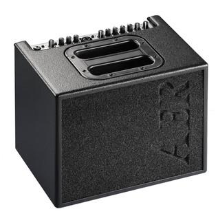 AER Compact 60 III Acoustic Guitar Amp, Black