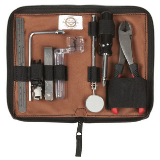Fender Custom Shop Acoustic Cruztools Tool Kit