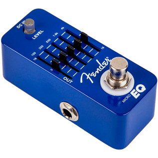 Fender Micro EQ