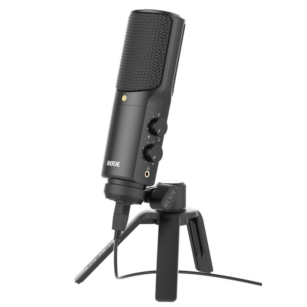 Rode NT-USB, USB Condenser Microphone